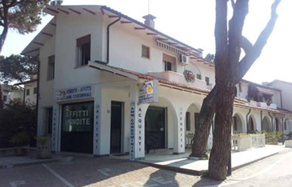 Agenzia Sole Rosolina Mare